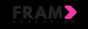 FRAM Education – søknadsportal